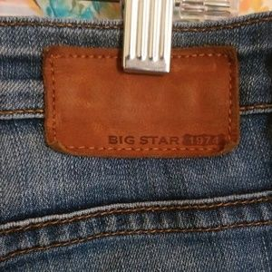 Big Star jeans from BUCKLE